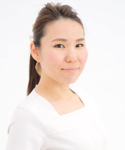 投資女子講師の近藤 綾乃