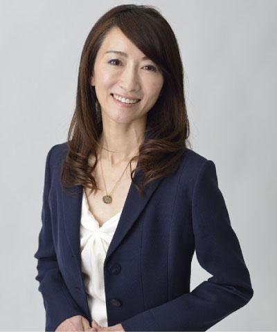 投資女子講師の株式会社ループ 代表取締役西澤 史子