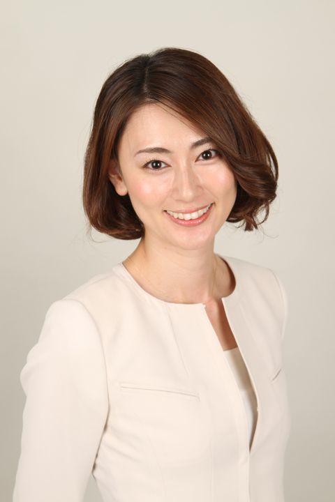 投資女子講師の研修講師 北條 久美子