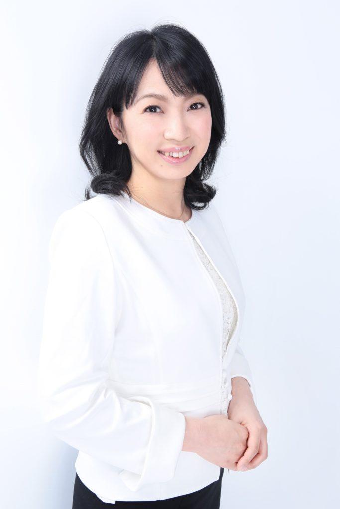 投資女子講師の研修講師 中山 真由美