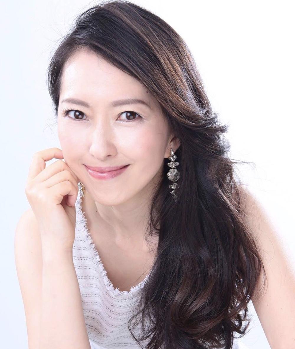 投資女子講師の研修講師小宮山 順子