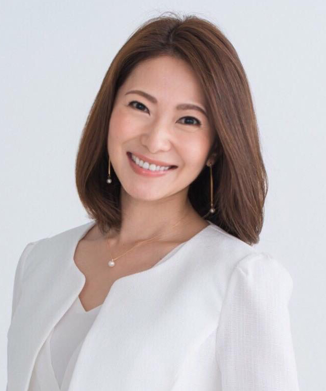 投資女子講師の研修講師 松田 有紀子