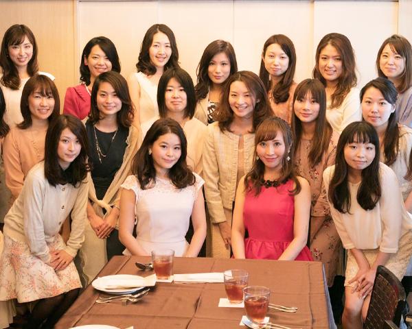 投資女子の研修、自分磨きセミナー3
